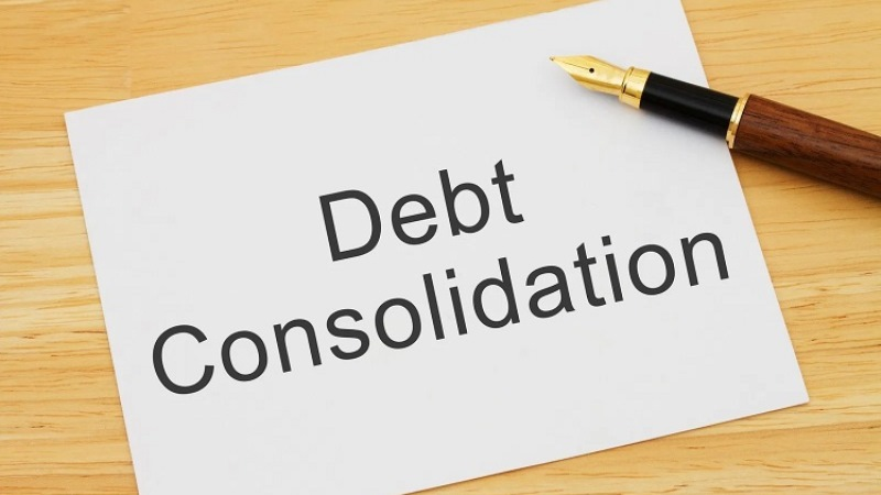 Manage Your Debts with an Unsecured Debt Consolidation Loan