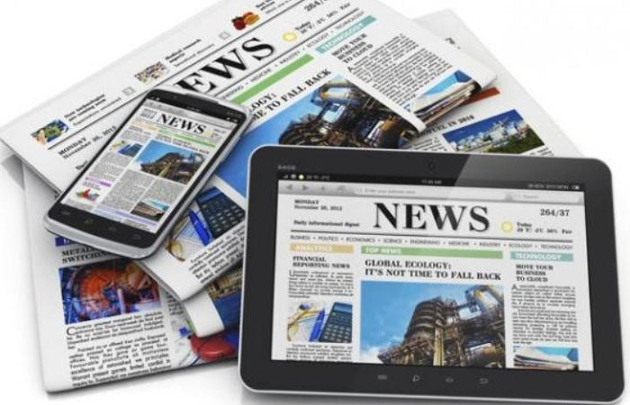 Step by Step Instructions to Find The Most Relevant News Items Online