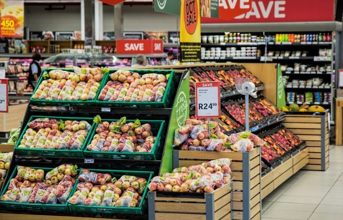 Tips for Effective Signage in a Retail Environment
